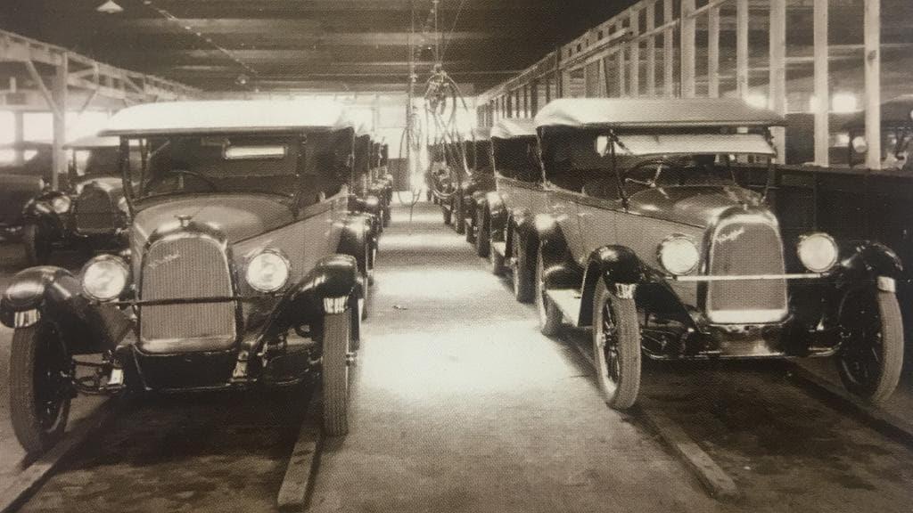 Image result for old car dealers