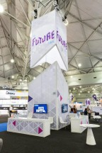 Modular Exhibition Stand Qld : Queensland leaders the evolution of modular displays