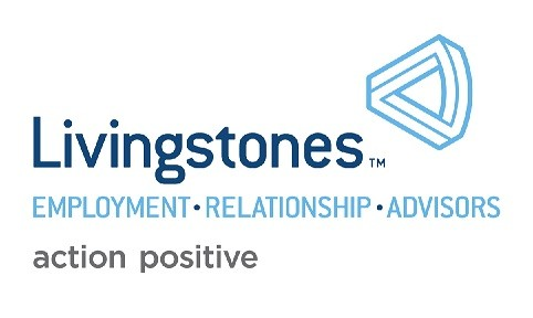 Merger of Livingstones and SHR to create National Consultancy