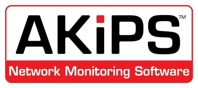 Technology & Innovation award to AKIPS -